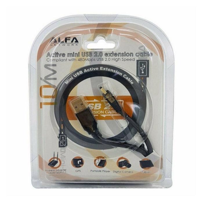 Comprar ALFA NETWORK AUSBC 10M MINI