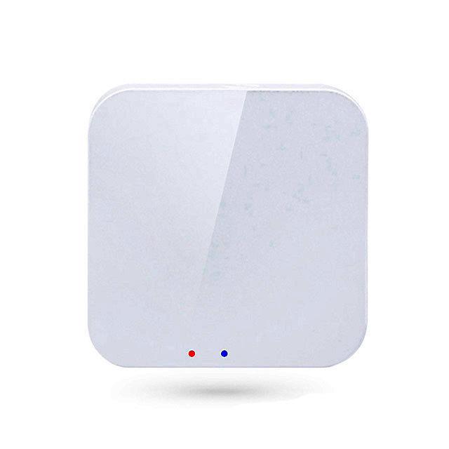 Central domotica Zigbee WiFi Gateway compatible Tuya Smart