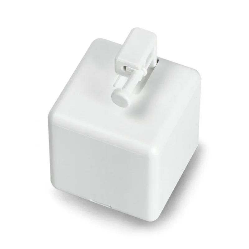 Pulsador boton Fingerbot WiFi Tuya Smart Life Blanco