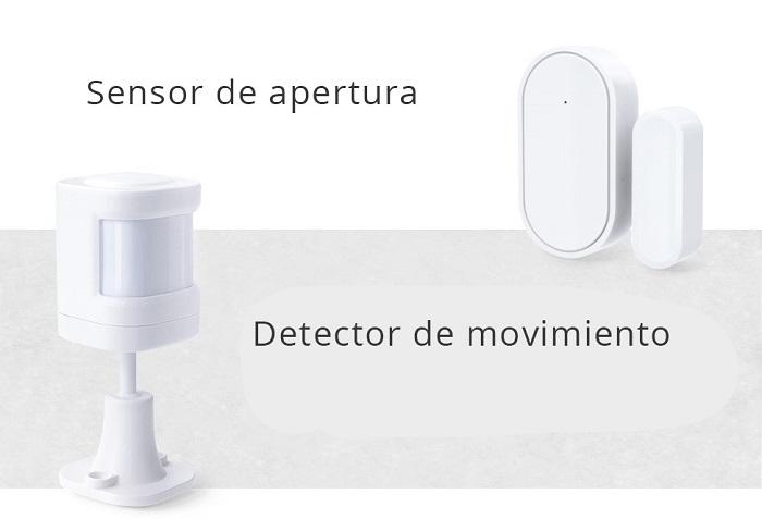 Alarma-WiFi