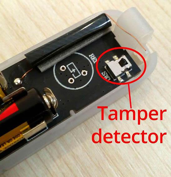tamper-Sensor-apertura-vibracion