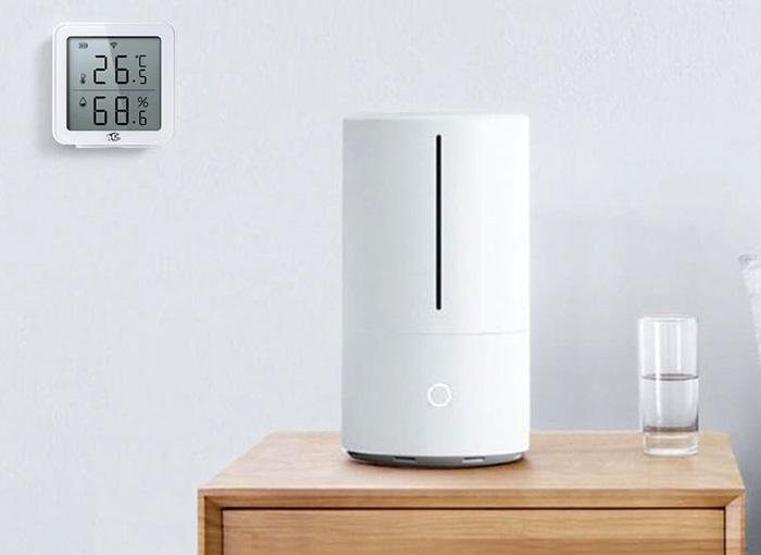 Sensor-temperatura-humedad-WiFi-Tuya-Smart