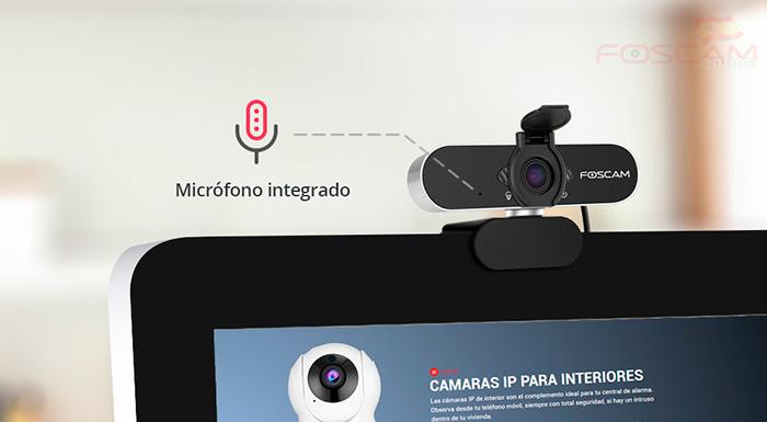webcam-foscam