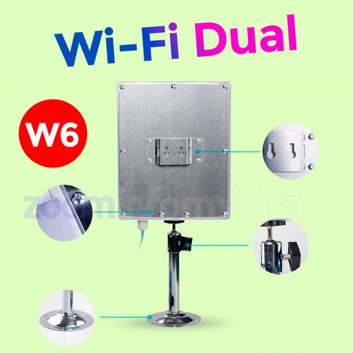 Wonect W6-10m