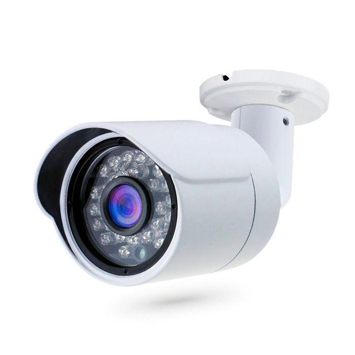 Camara CCTV AHD101AL exterior Seguridad HD 720p AHD