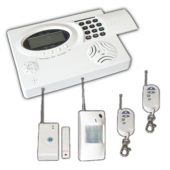 Comprar online Central alarma alarmas-zoom ALARMA HOGAR  al mejor precio