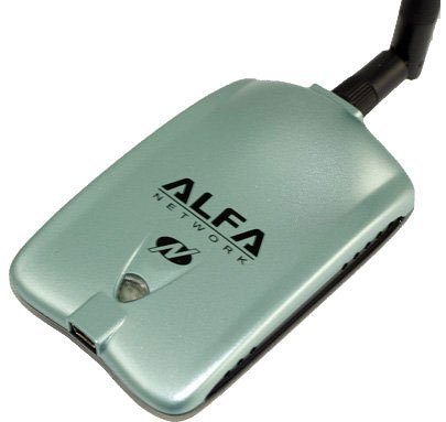 Alfa network AWUS036NH 7dBi