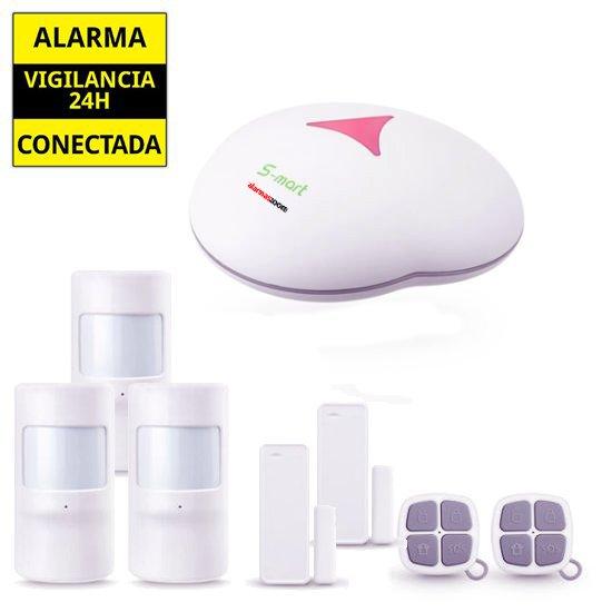 Kits Alarmas Alarmas-zoom AZ0GS3 2