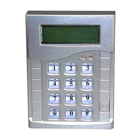 Teclado Control Acceso Inalambrico Alarma AZGAC01
