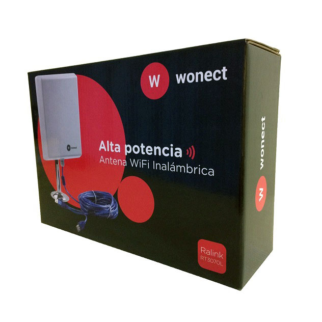 Wonect N4000A-10M-PW916