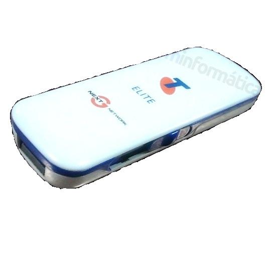 Comprar online MODEM 3G 4G ZTE ZTE MF668 al mejor precio