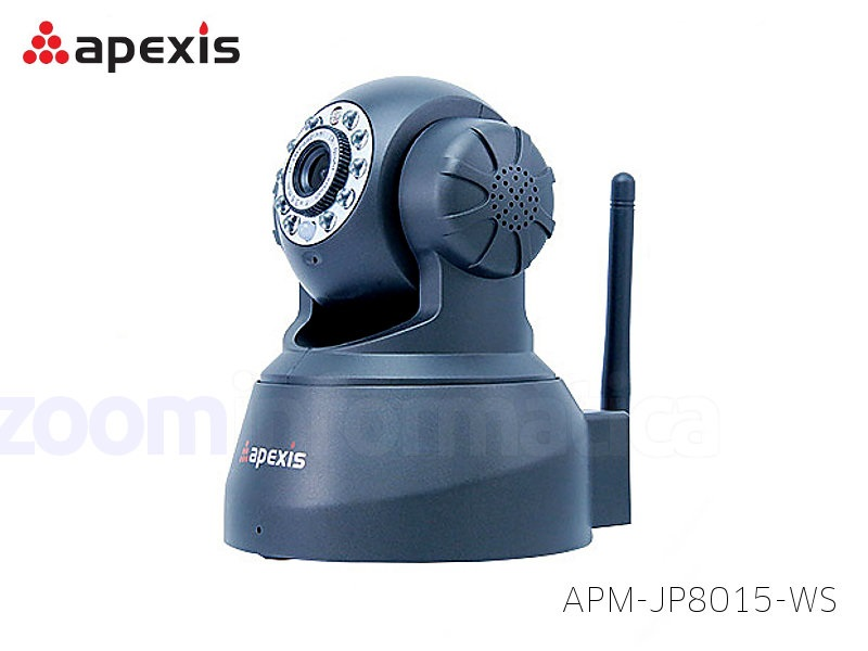Apexis APM-JP8015-WS-BK