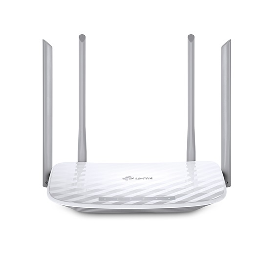 Tp Link Archer C50 Router WiFi Doble Banda AC1200