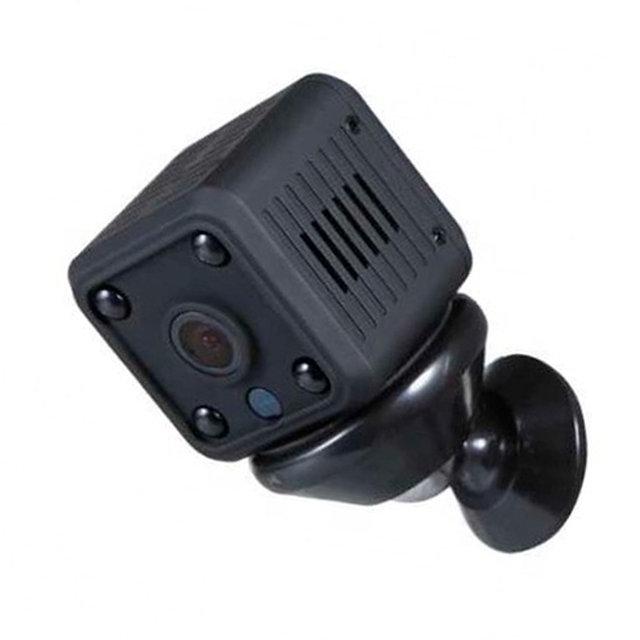 Wonect T10 Camara IP Mini Espia WiFi Ranura Memoria APP Smart Life