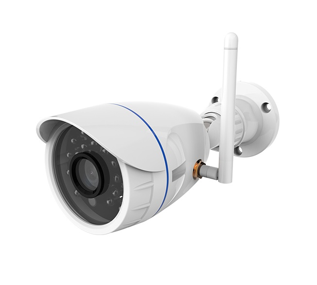 Neo coolcam NIP-56AI-8Gb-R