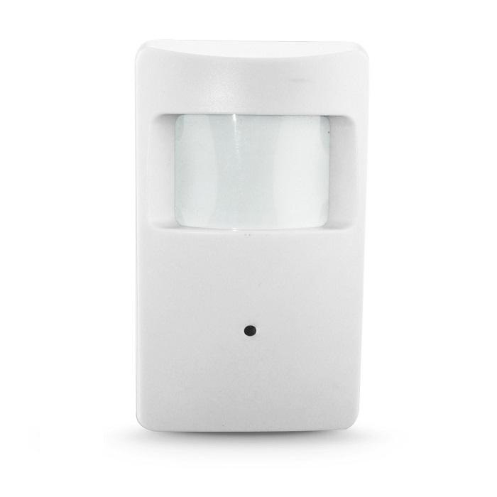Camara espia Detector movimiento PIR IP WiFi
