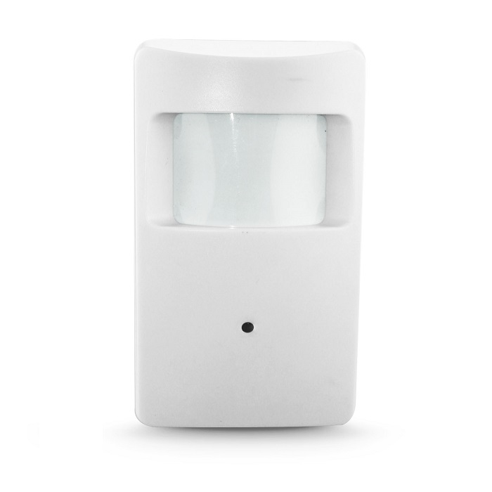 Camara oculta espia detector movimiento PIR IP