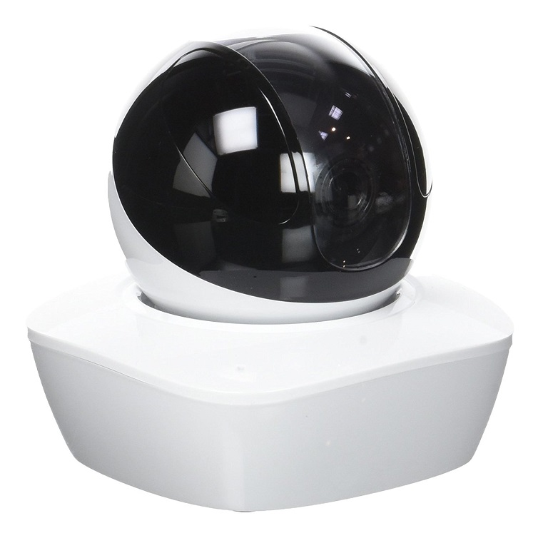 Camara mini domo Dahua A15 WiFi Rotacion 180 grados