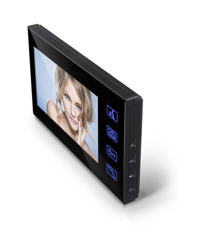 Alarmas-zoom DV704T - Videoportero al mejor precio online