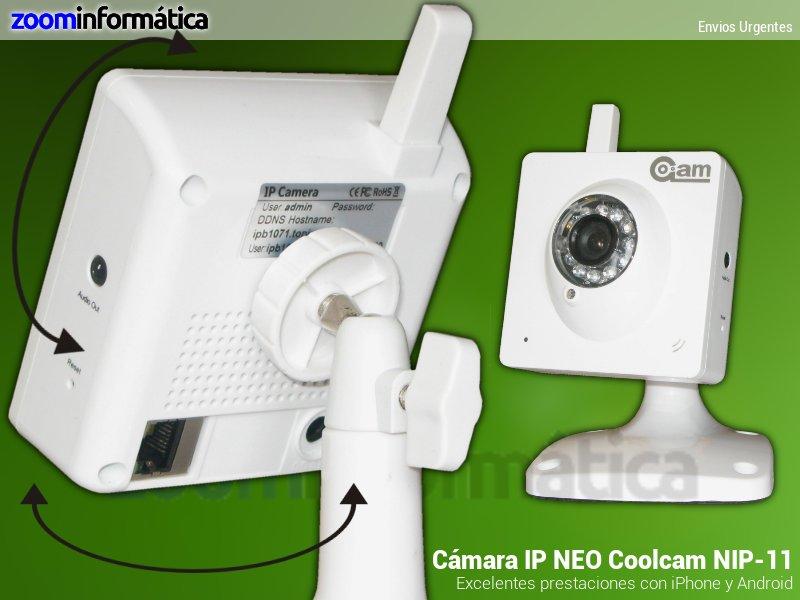 Neo coolcam NIP-11