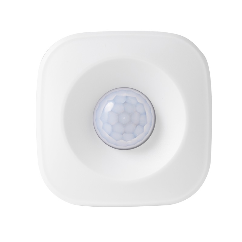 WSM 01 PIR Detector movimiento infrarrojo WiFi Google Home Amazon