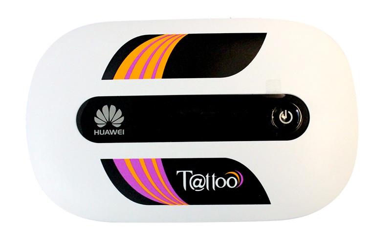 Huawei E5220