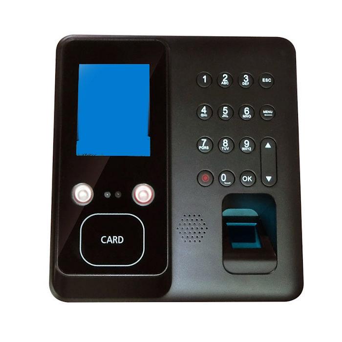 FR602 FR602 OTROS Control de acceso mediante reconomiento facil, huella dactilar, tarjeta