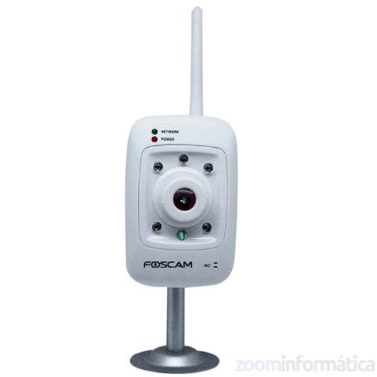 Comprar online Camaras IP Interior FOSCAM FI8909W W al mejor precio