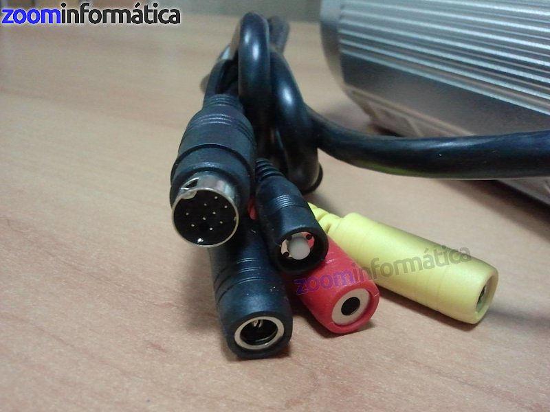 Foscam FI9805W R