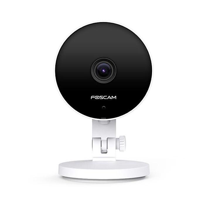 Foscam C2M Camara IP WiFi Dual 5Ghz Deteccion Humana Alexa Google Home