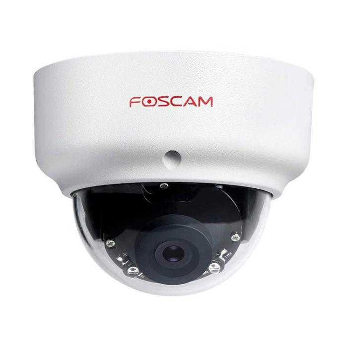 Foscam D2EP Camara IP Exterior anti vandalica IK10 1080p Domo WDR