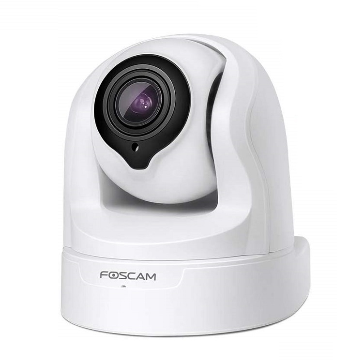 Foscam FI9926P Camara IP WiFi Doble banda Zoom Optico Full HD 1080p
