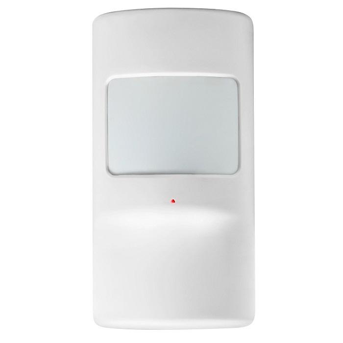Detector de movimiento alarma Inalambrico EV1527 Bateria Interna G90 PIR8