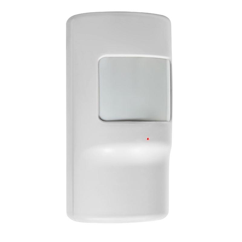 alarmas-zoom G90 PIR8 Detector movimiento PIR para alarmas WiFi