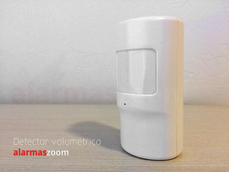 Alarmas-zoom G90-PIR8