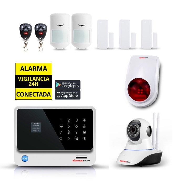 Kits Alarmas Alarmas-zoom G90B 4