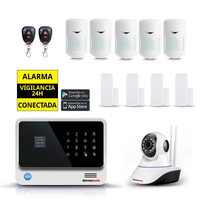 alarmas-zoom G90B 6