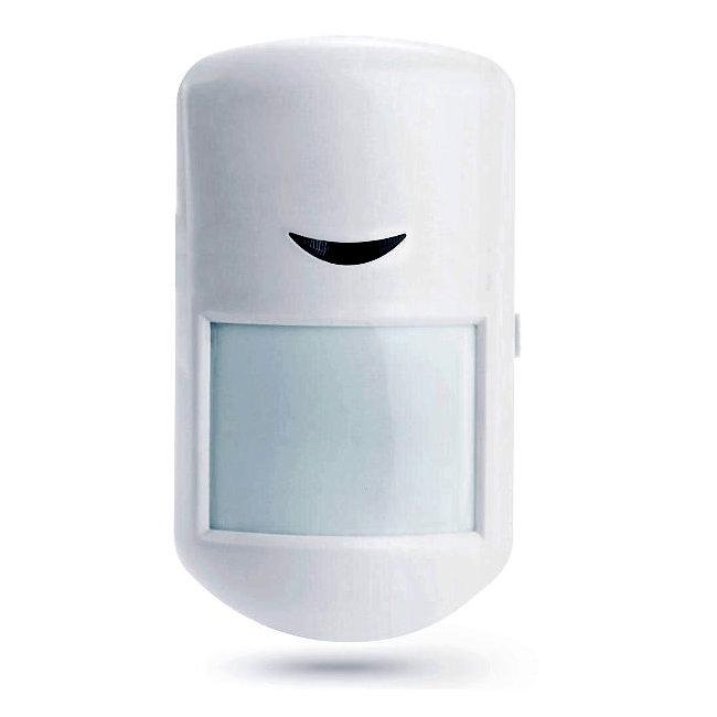 Detector de movimiento infrarrojos Alarmas WiFi G90 PIR