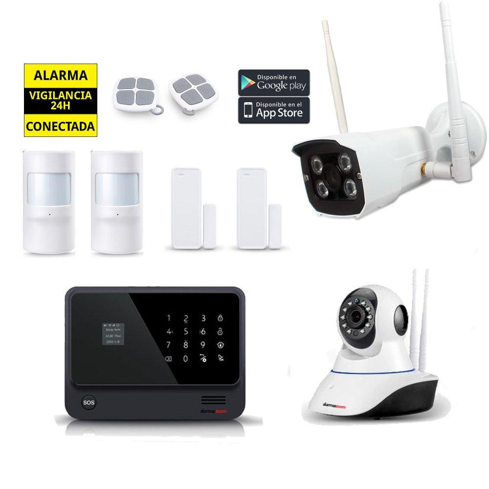 Kits Alarmas Alarmas-zoom AZ019 G90B PLUS 21