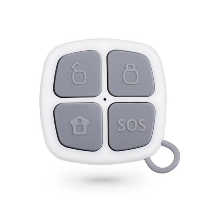 Alarmas-zoom G90-RCN