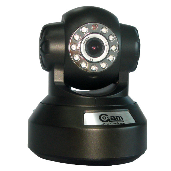 CAMARAS IP INTERIOR NEO COOLCAM NIP 20