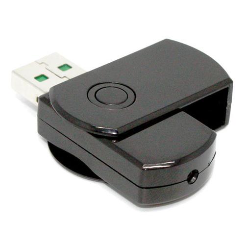 Camara espia USB pendrive camuflada