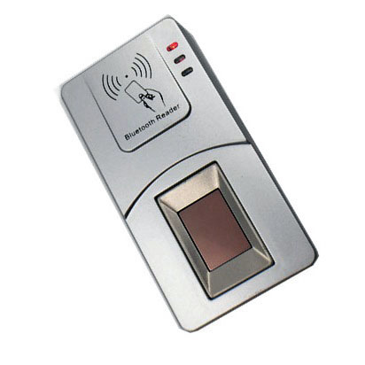 HF-7000 Control accesos Lector huellas