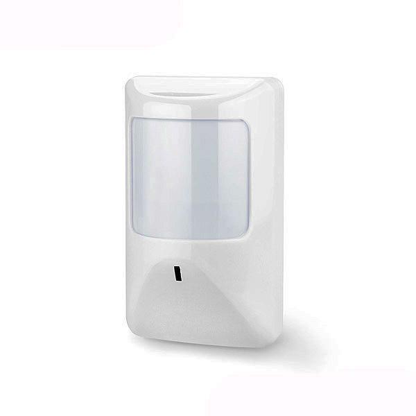 Detector de movimiento interior alarma cableada IR101