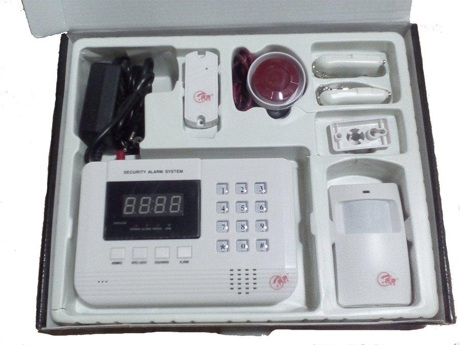 Alarmas-zoom LL2000
