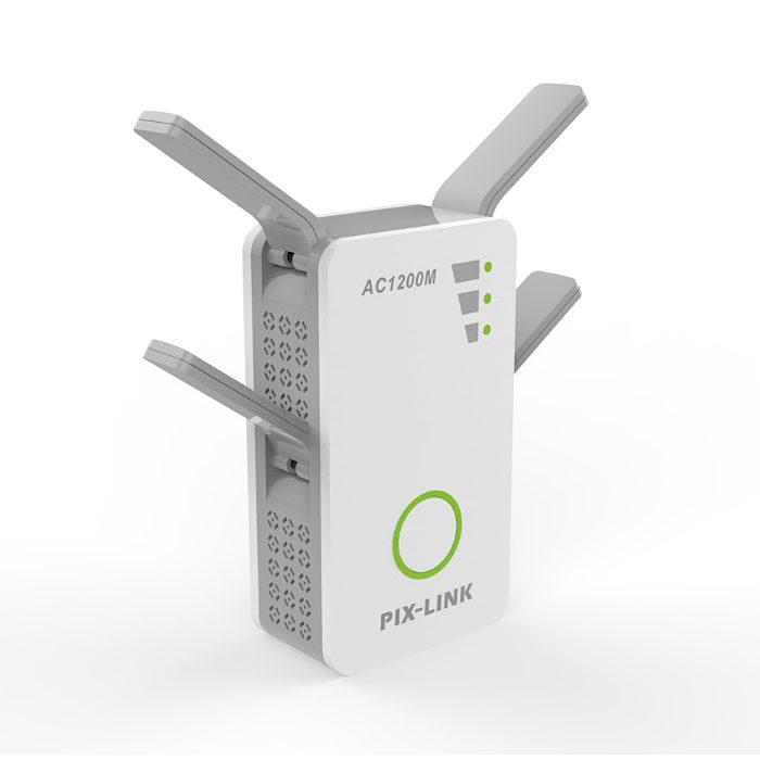 Pix-link AC09-R