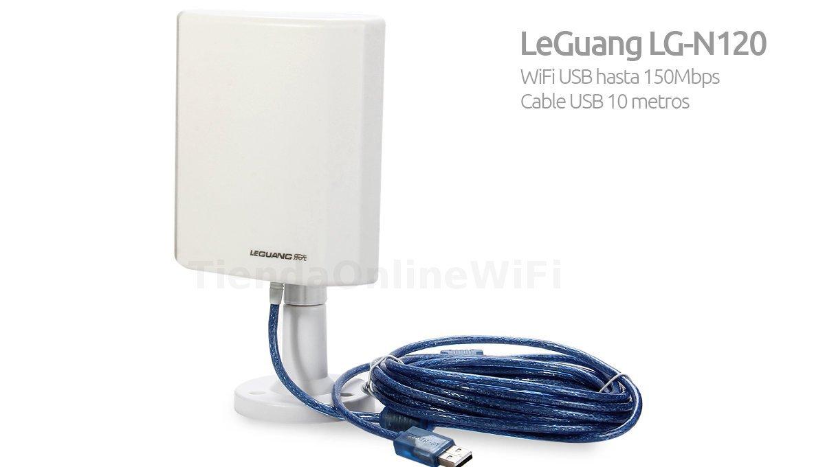Leguang LG-N120
