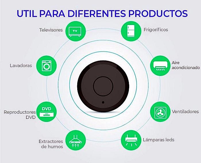 ideas-Control-remoto-infrarrojo-APP