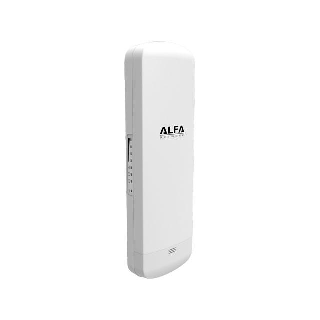 Alfa network N5ACX