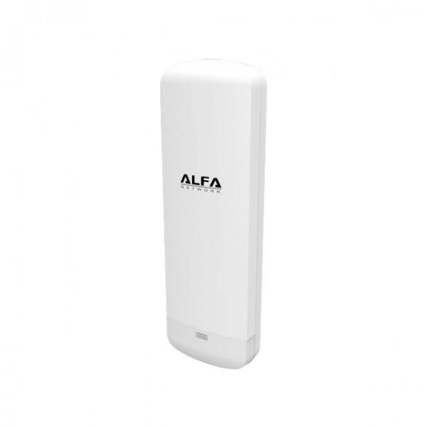 ALFA N5ACX Punto acceso exterior CPE 5Ghz SMA